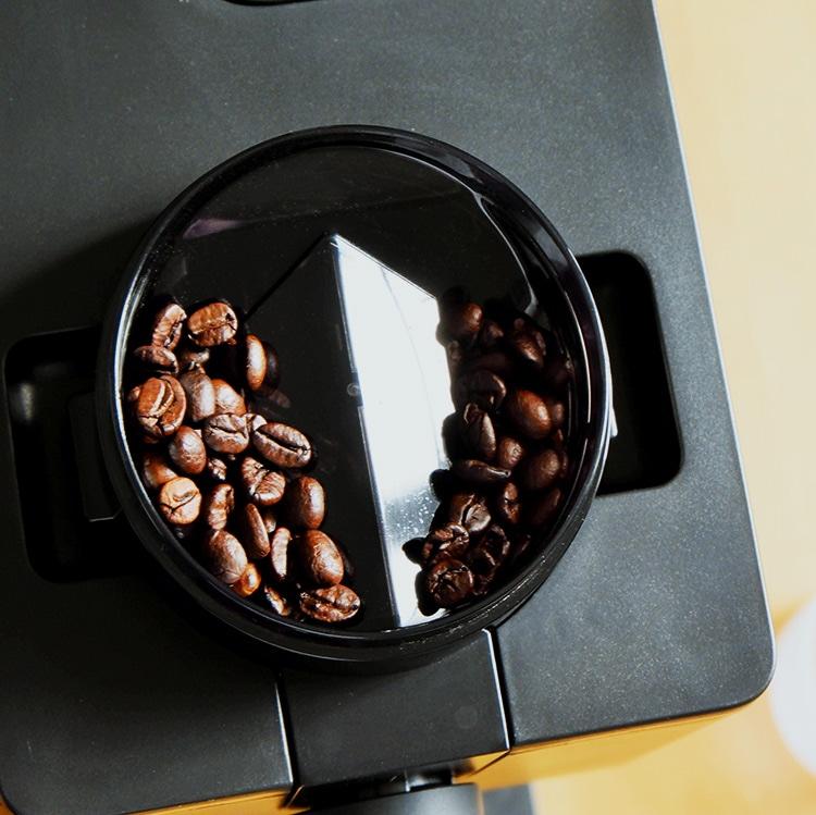豆 一杯 分量 コーヒー